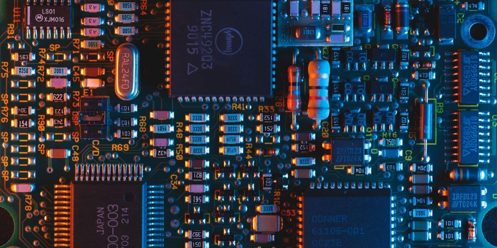 How to Tell What Motherboard You Have
