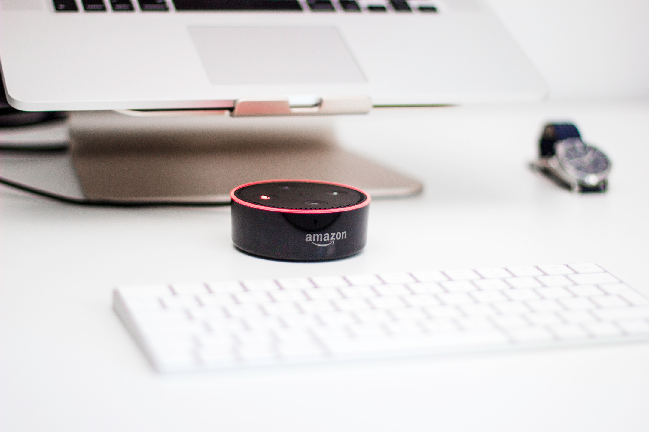 Are Always-on Voice Technologies a Threat to Privacy?