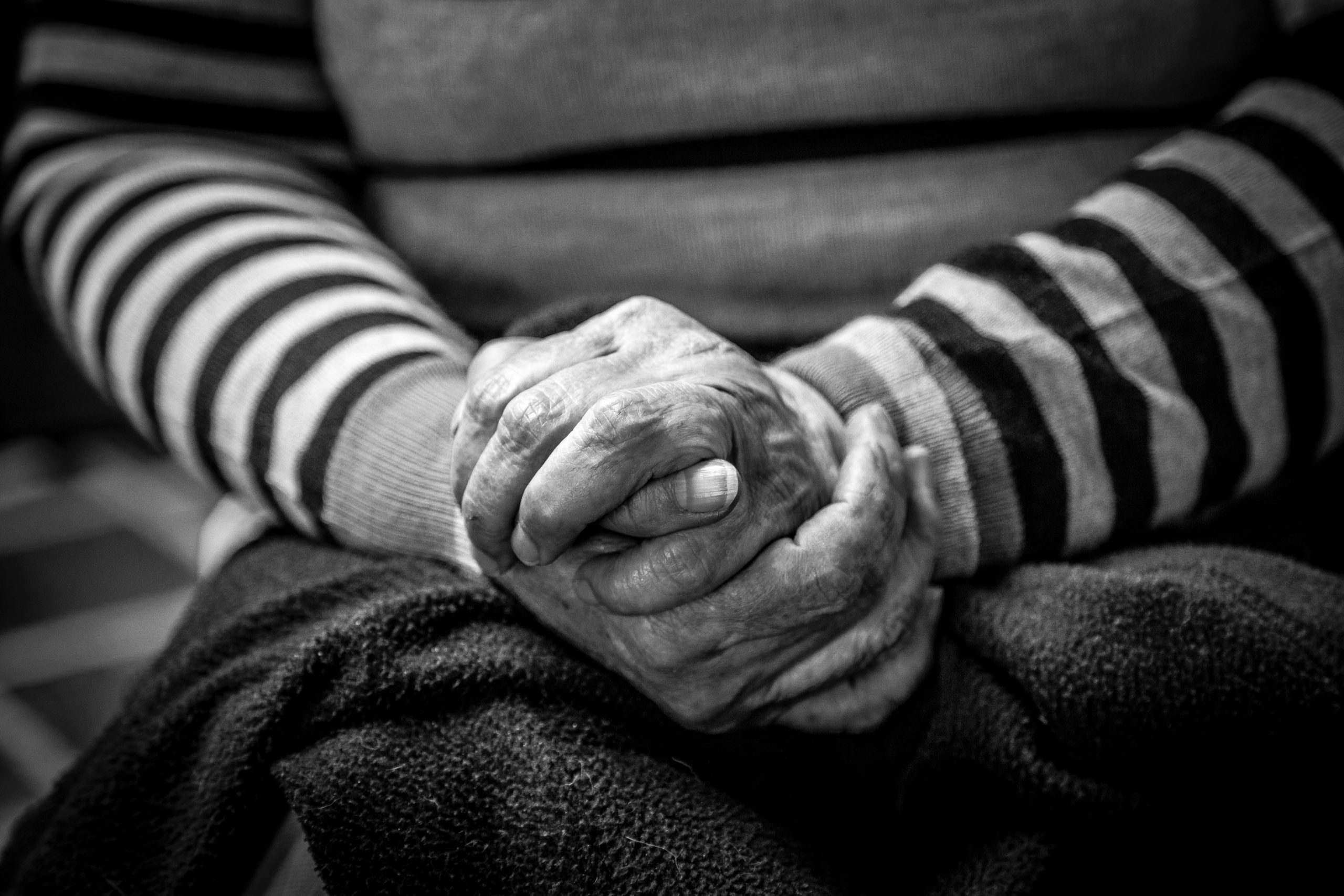 How AI Can Help Diagnose Alzheimer's