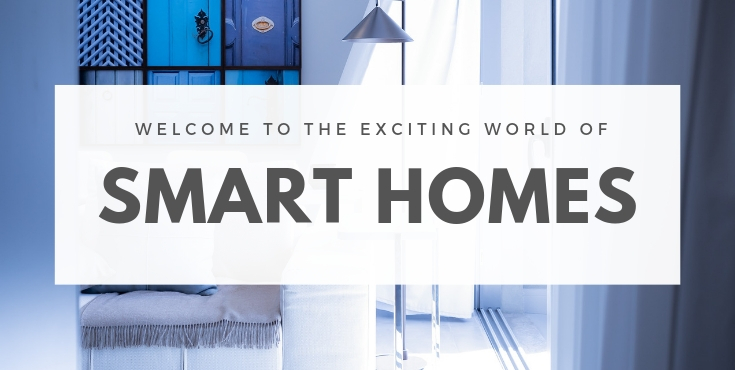 Smart Homes 101: The Exciting World of Smart Home Technology is Here to Stay!