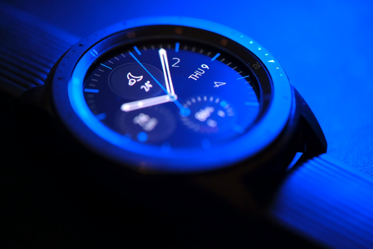 The Top 5 Best Apps for the Galaxy Watch