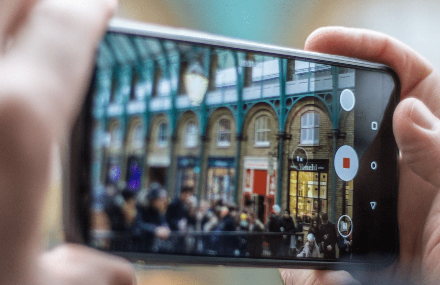 The 4 Best Camera Apps for Android in 2020