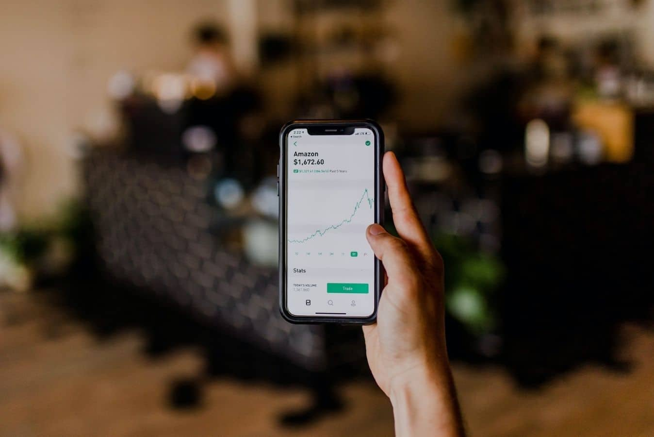 5 Investing Apps for Beginners To Try