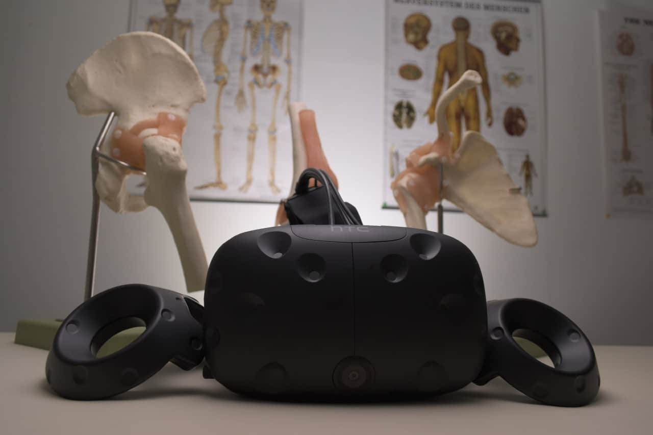 Is Virtual Reality the Future of Therapy?